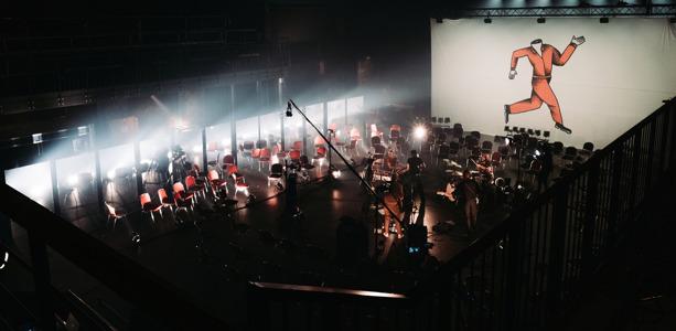 Live concerts during lockdown