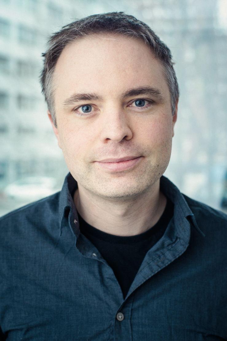 Mark Buchholz, Sviper Co-Founder