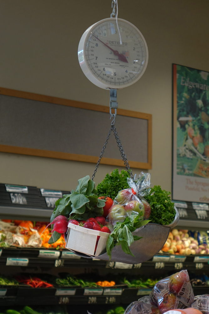 Preview: Local Produce at Lower Cost is Welcome News for SNAP Recipients