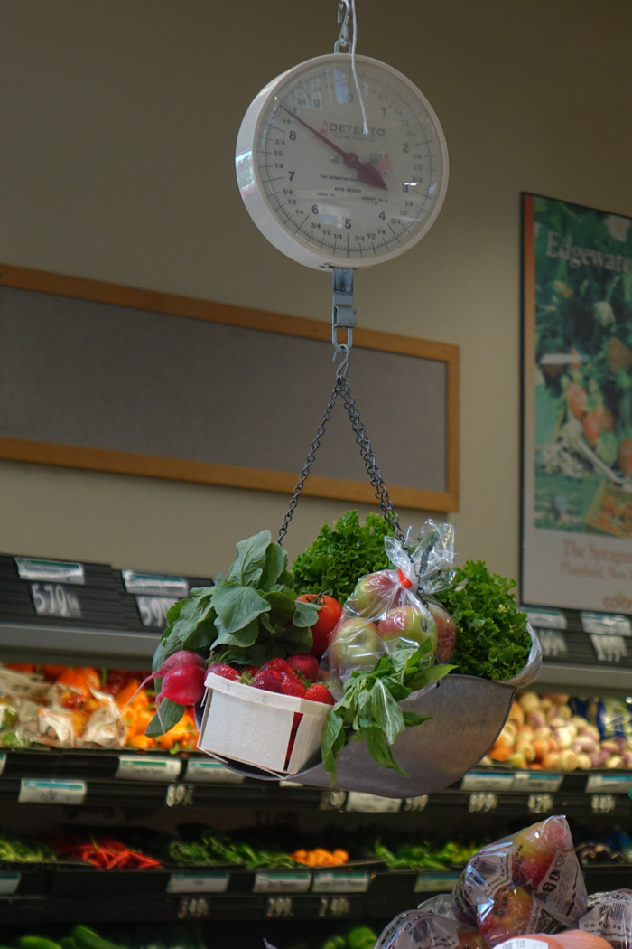 Local Produce at Lower Cost is Welcome News for SNAP Recipients