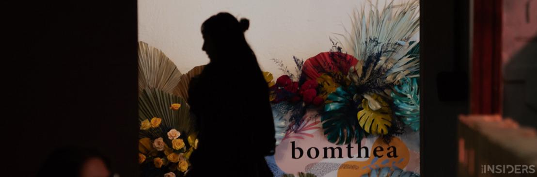 Bomthea Healness Summit: un evento digital que te invita a conectarte para reconectar contigo mismo