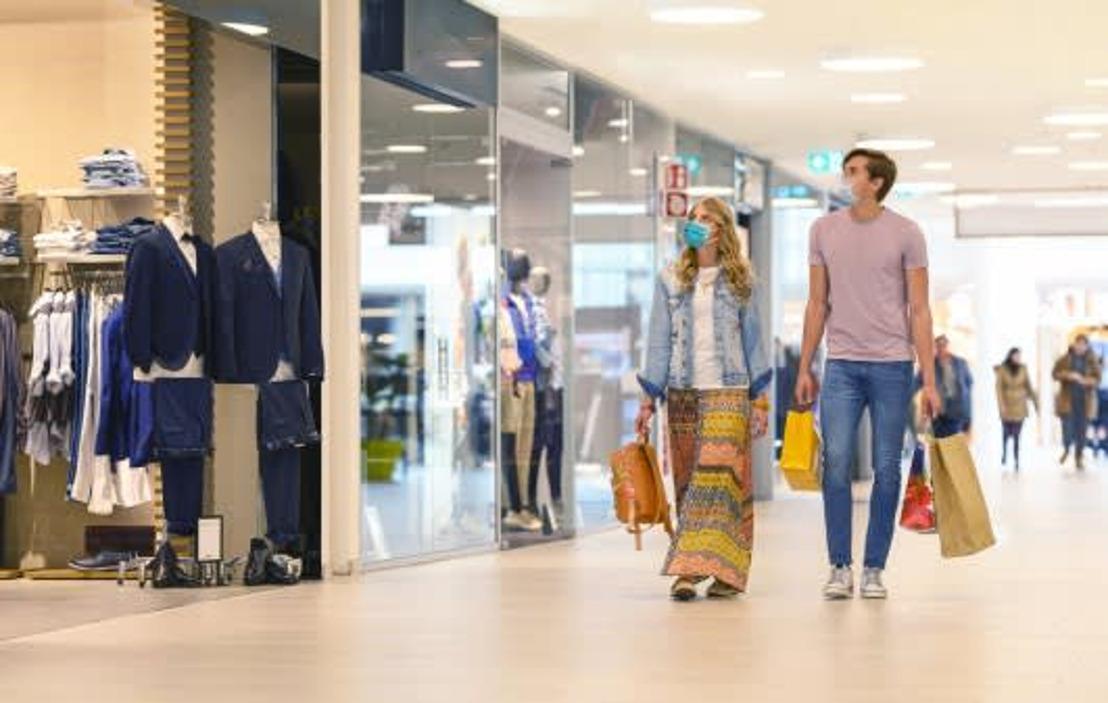 Voka West-Vlaanderen vraagt heropening winkels op veilige manier