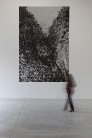 Dirk Braeckman, F.E.L.S. #1-2010<br/>© M – Museum Leuven. Photo: Dirk Pauwels, 2011