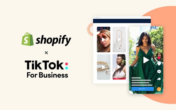 Preview: Dancing to a new beat: Shopify brings commerce to TikTok