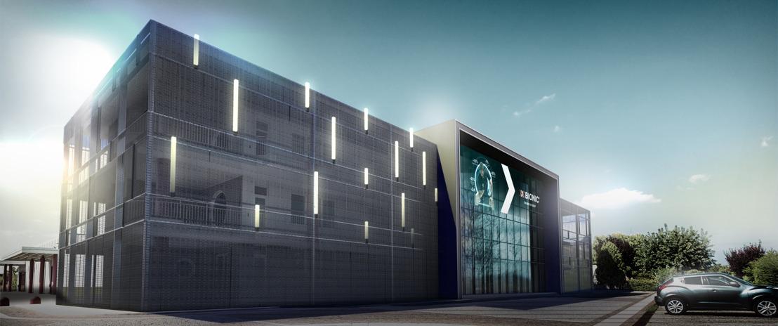 X-BIONIC investiert in smarte Produktion für die globale Expansion der Kultmarke