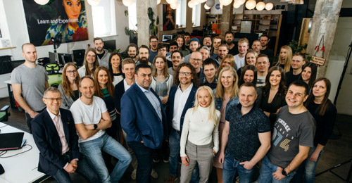 Sonarworks Secures 5 Million Euro in Series A Financing