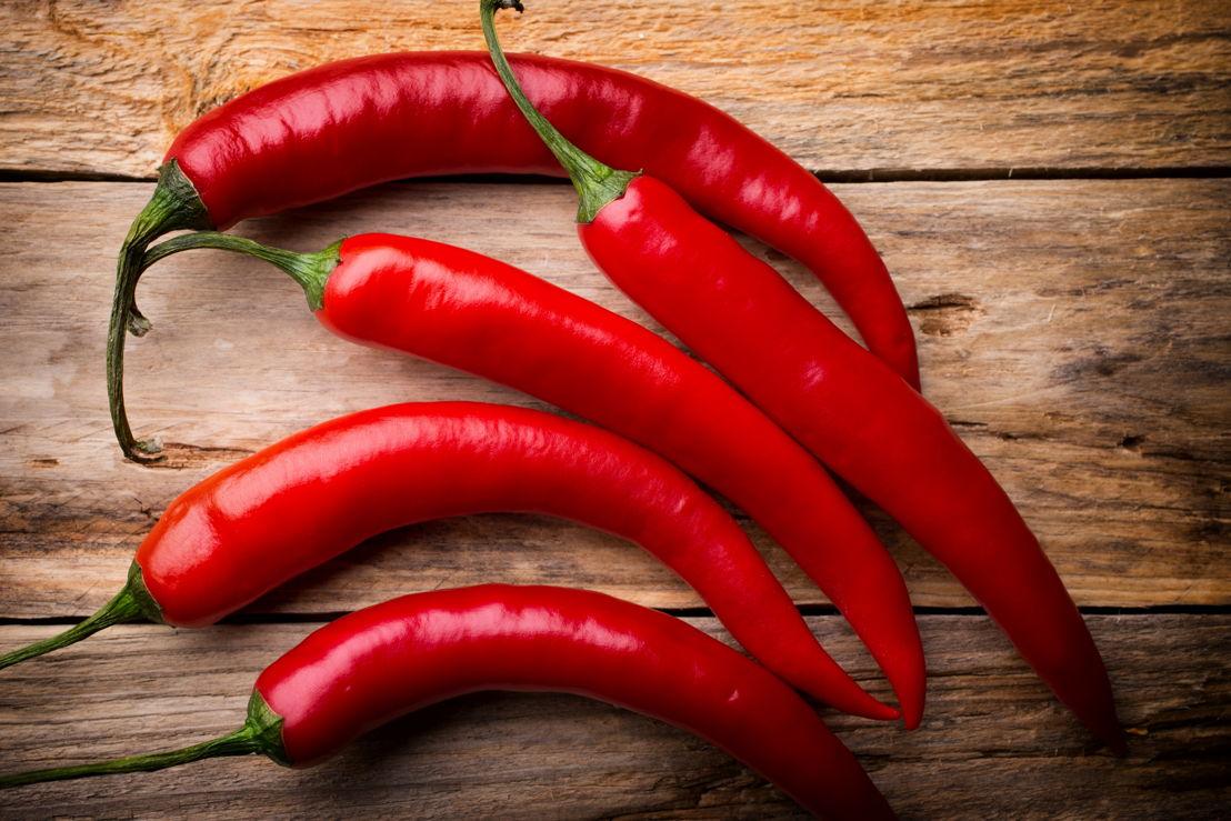 Peperoncino (Photo credit: Shutterstock)