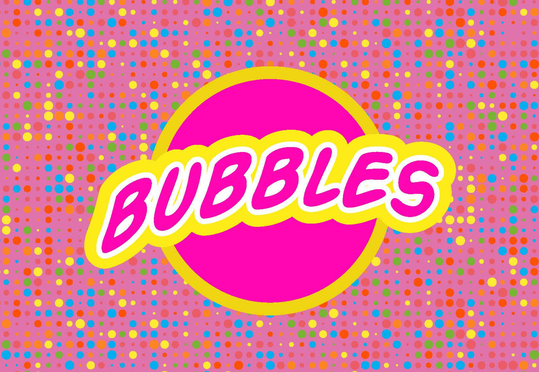 Bubbles ¡Tus perfumes de Agatha Ruiz de la Prada para llevar!