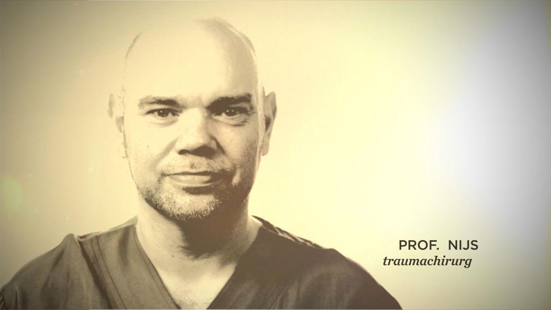 Prof. Stefaan Nijs