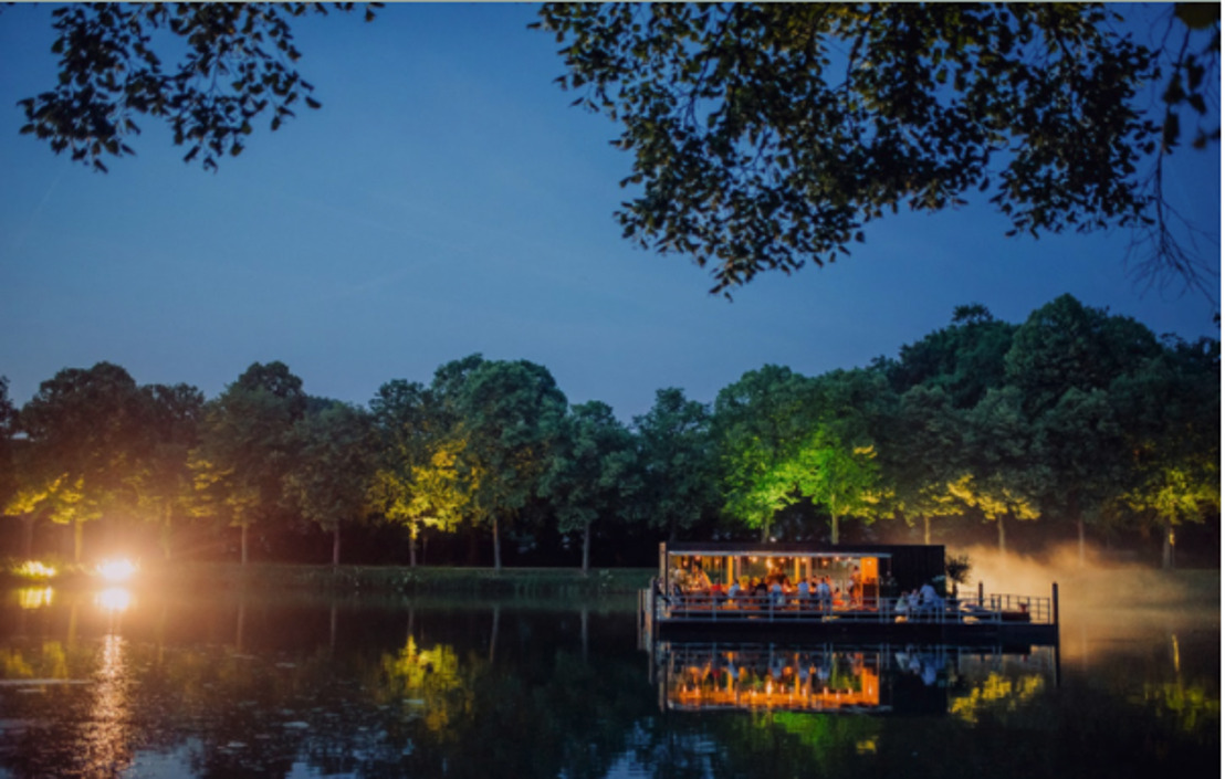 Dinner On The Lake ontpopt zich tot culinaire expeditie