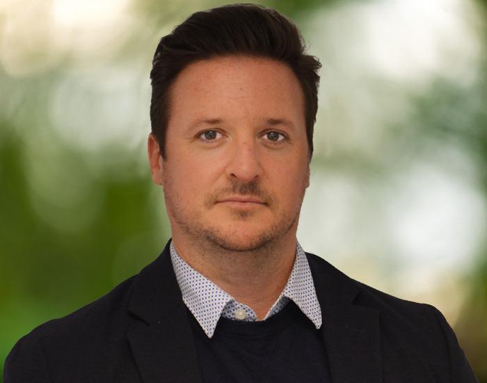 Thomas Falcy talks about Travel Retail
