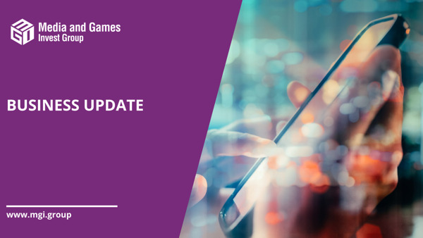 Preview: Media and Games Invest's media unit Verve Group is expanding its operations to Brazil
