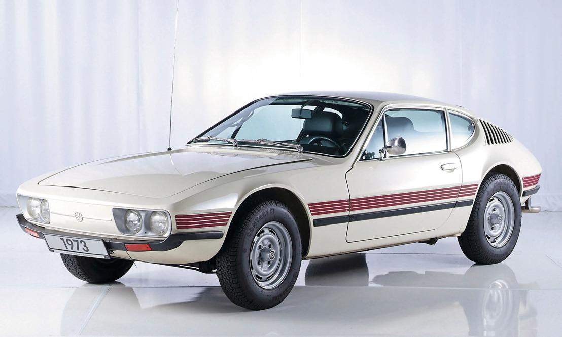 Beroemde modellen, vergeten modellen – SP1/SP2 (1972-1976)