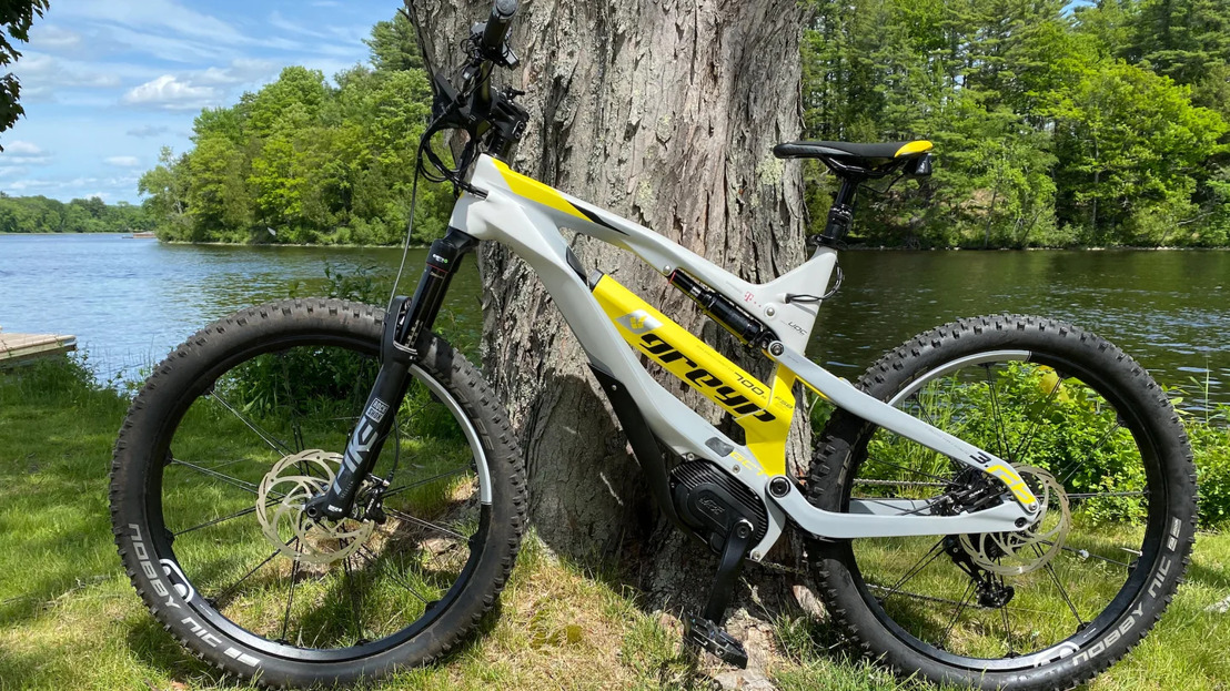 The Greyp G6 Is a $10,000 Electric Super Bicycle From Rimac