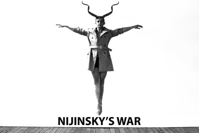 Nijinsky's War