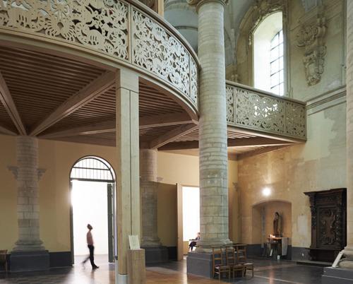 Recente architecturale parels dingen om de Architectuurprijs Leuven 2019