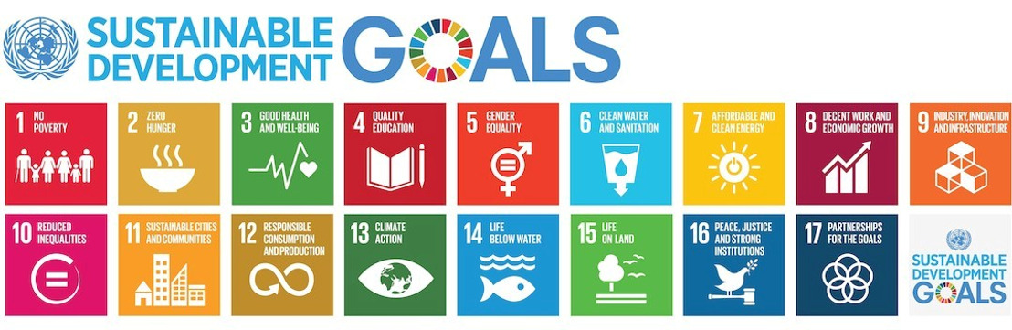 OECS supports Sustainable Development Goals in the Caribbean