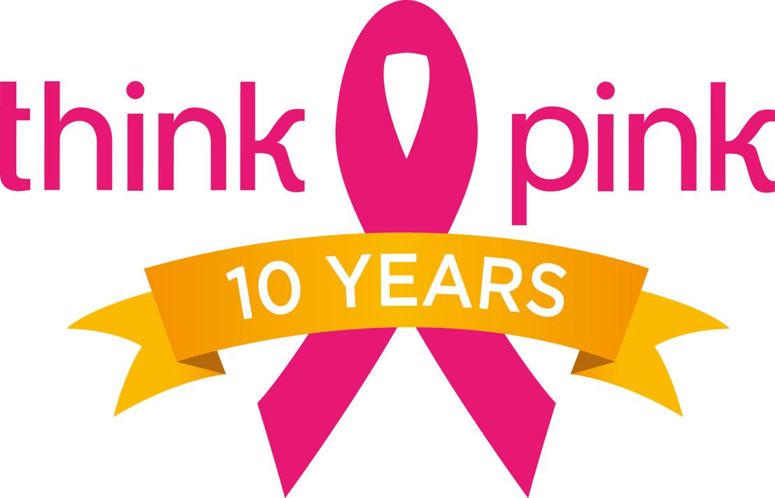 10 jaar Think-Pink
