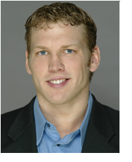 Chris Nowinski, President of the Sports Legacy Institute.