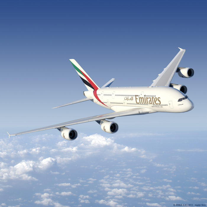 Preview: Emirates adds flights to France