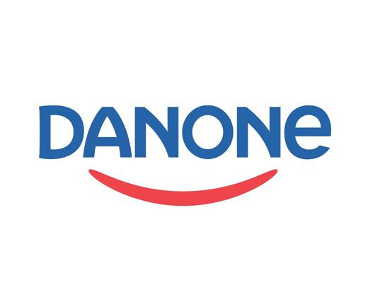 Danone - verse zuivelproducten