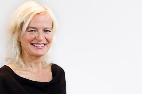 VO Communication: Daphné Leclef aan het hoofd van de institutionele afdeling