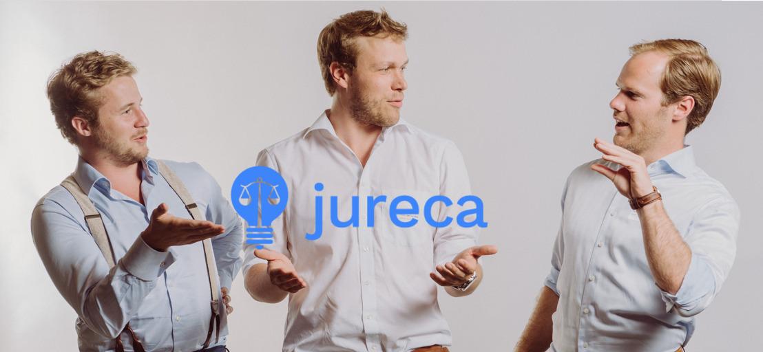 Jureca.be neemt Juridischforum.be over en wordt grootste juridisch platform van Vlaanderen