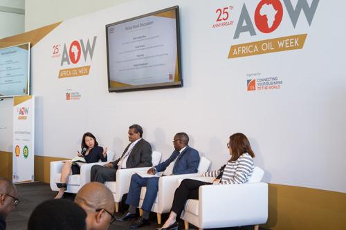 Africa Oil Week 2018 se termine avec succès par une vision d'ensemble prometteuse pour le secteur pétrolier et gazier d'Afrique.