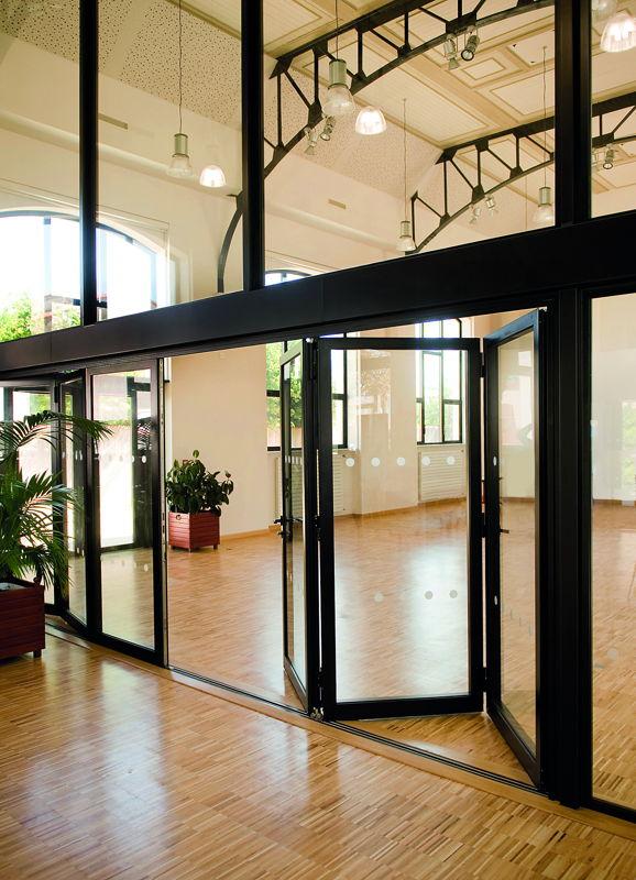 Project: Tourist Office Olonne Sur Mer, Olonne-Sur-Mer (France)