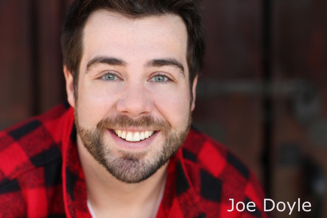 Joe Doyle- EPK