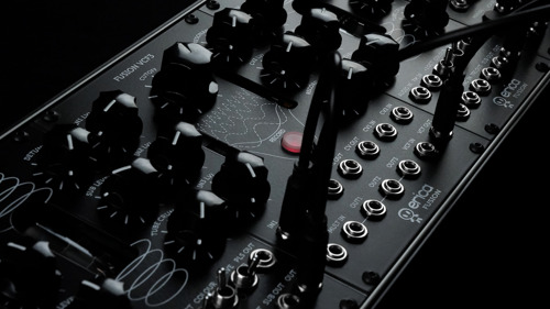 Erica Synths Announces New Fusion Series Modules and System