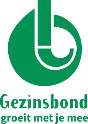 Gezinsbond perskamer Logo
