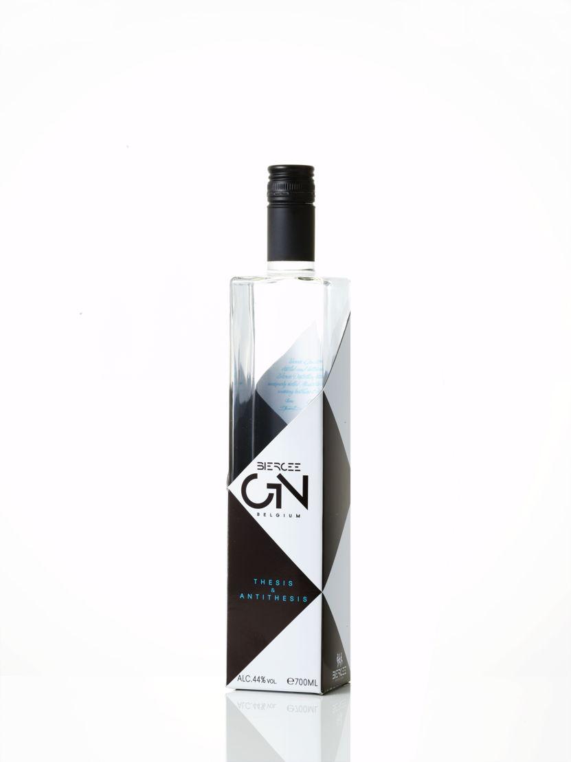 Distillerie de Biercée - GiN ´Thesis & antithesis´ -35,80 euro euro