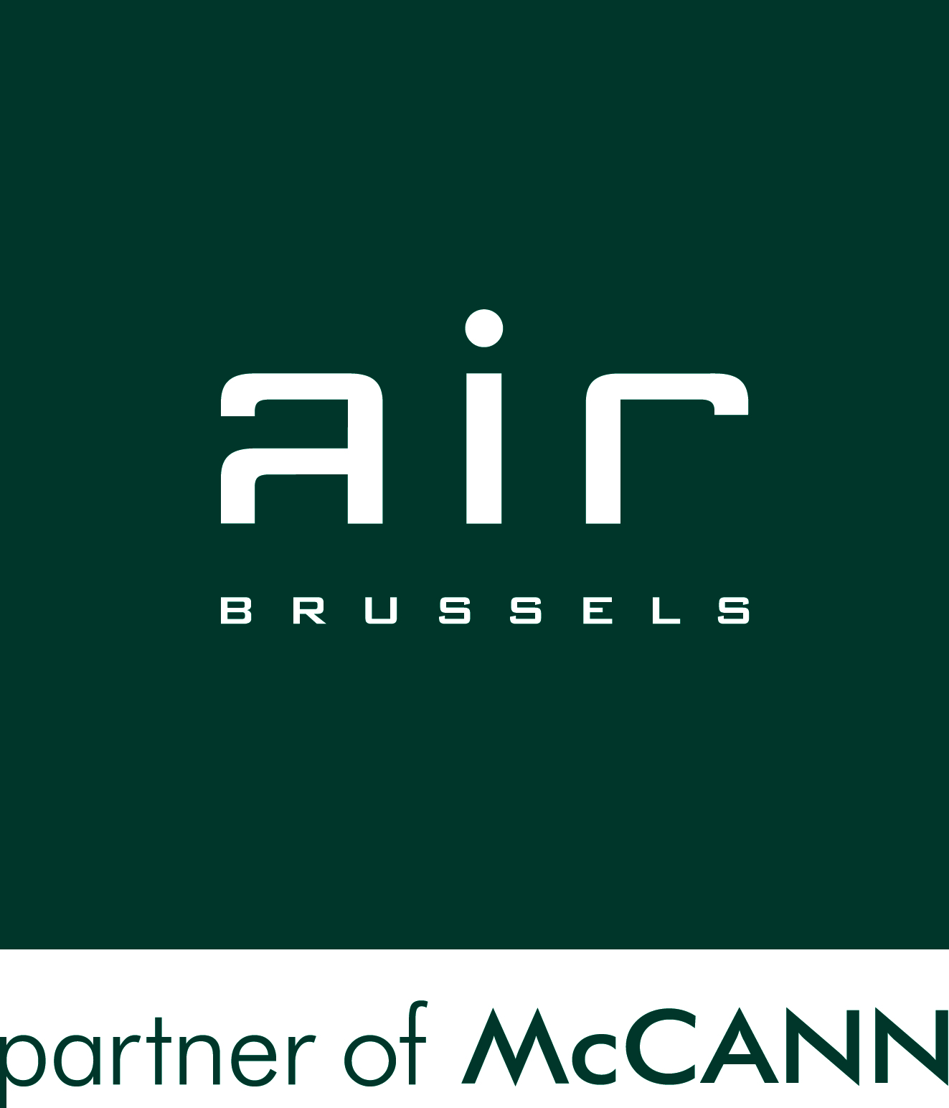 Air Brussels Logo