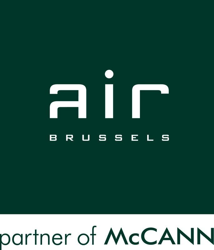 Air Brussels Logo