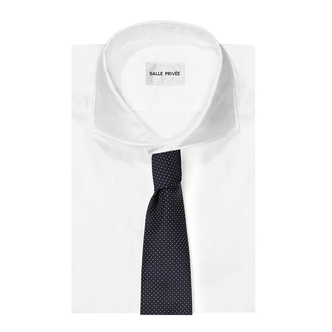 GR13 - Salle Privée - Silk Tie -160 euro