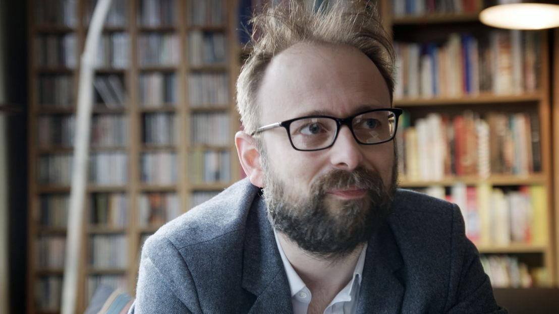 Nicolas Rombouts - (c) VRT