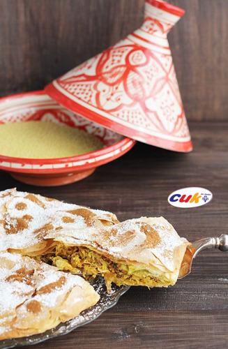 Pinterest Trends: Desde cuscús hasta pastela de pollo: 10 recetas marroquíes para probar en casa