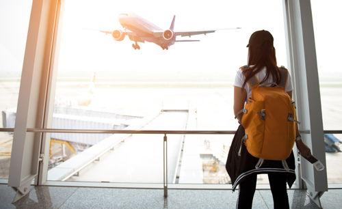 Preview: Aviasales.kz назвал направления, куда этим летом стало дешевле летать
