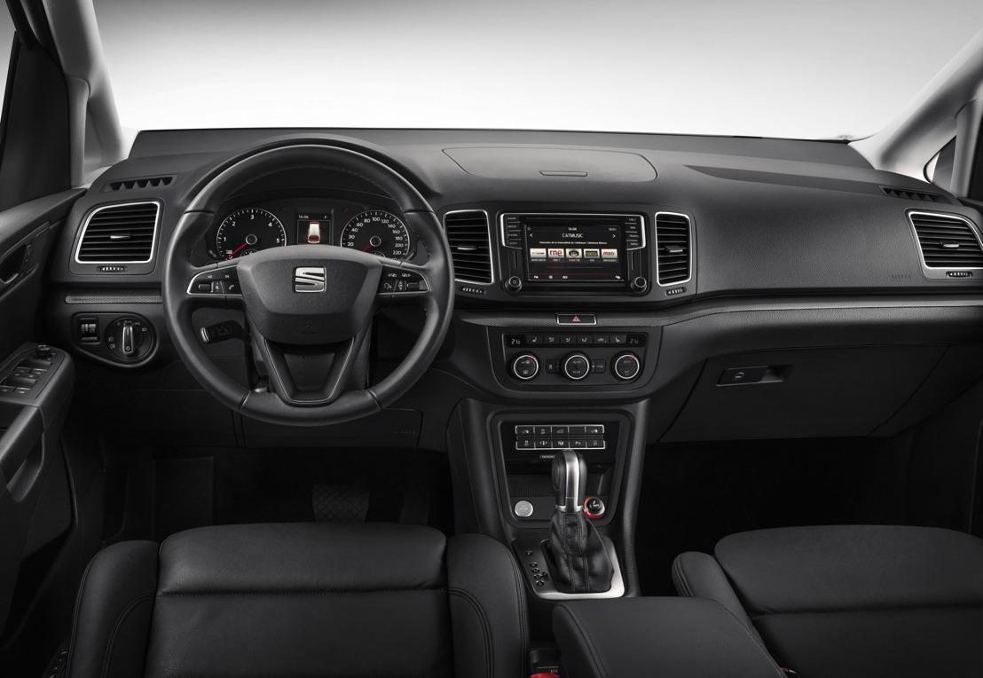 Nieuwe SEAT Ibiza pakt uit met ultramoderne technologie