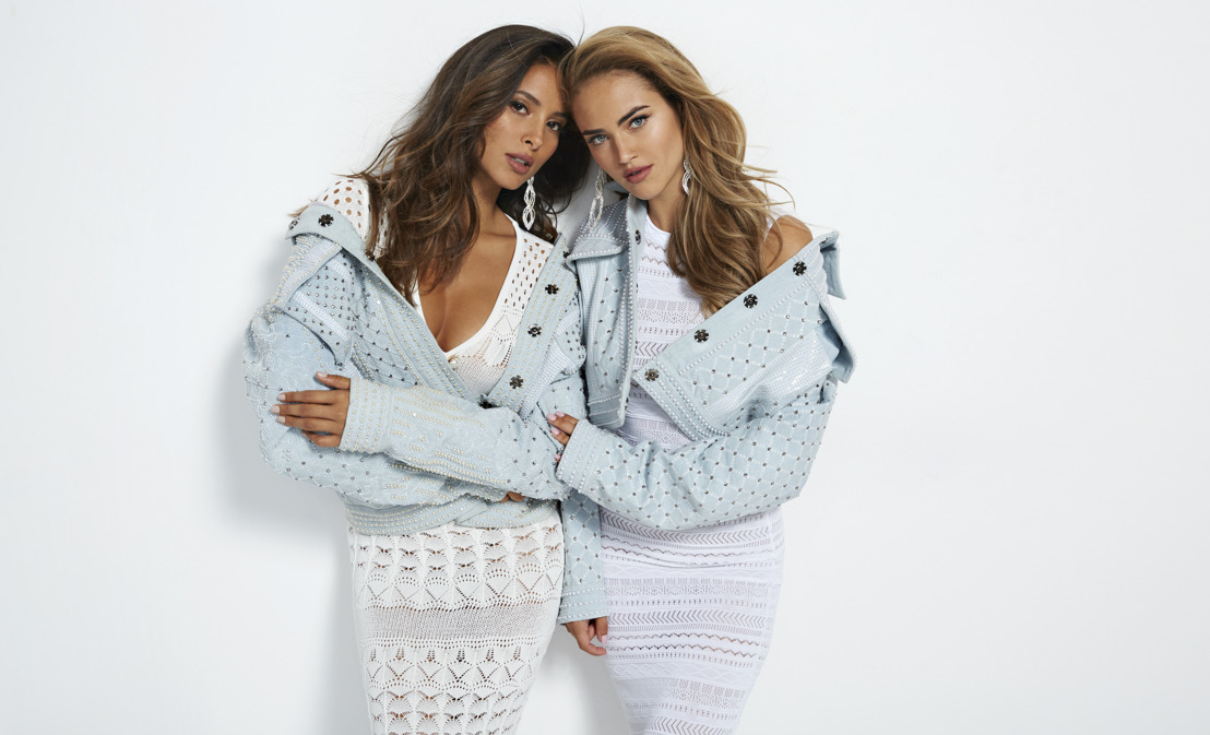 GUESS Women SS19: Campaign Images