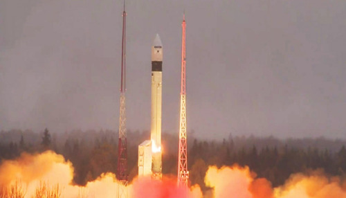 Copernicus ECMWF scientists react to the launch of Sentinel-5P