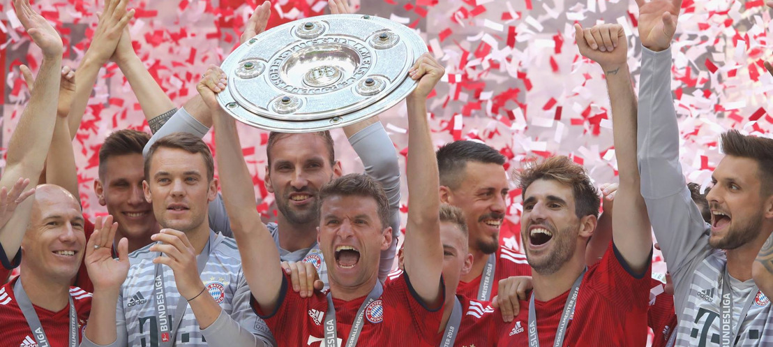El FC Bayern Munich triunfa en la cancha y con sus aficionados gracias a la transformación digital