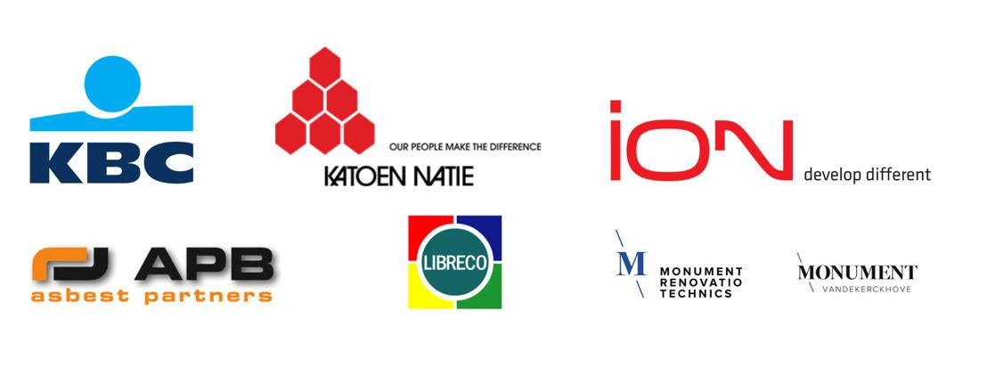 """KBC conclut un accord avec le groupe Katoen Natie & ION sur la transformation de la Tour KBC """"Boerentoren"""" en centre culturel"""