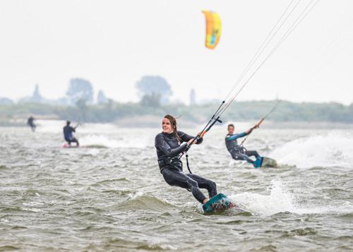 Drie Friese hotspots voor watersporters dit najaar