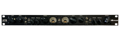BAE Audio Offshoot UK Sound to Debut FET Compressors, New Line of 1073 Preamps and Equalizers at NAMM 2018