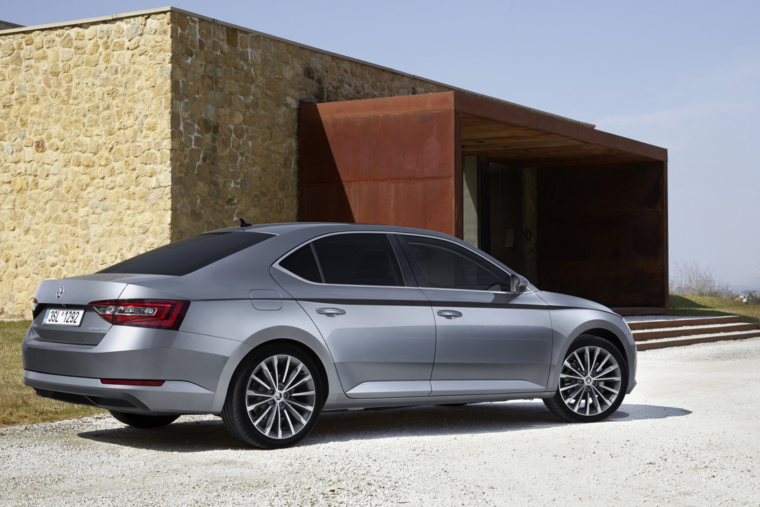 Continued growth: ŠKODA deliveries up 14.4% in September