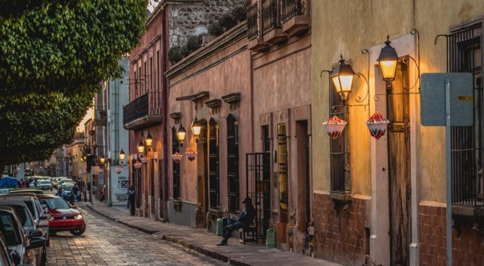 Preview: Cuáles fueron los estados más buscados de México para vivir este 2018