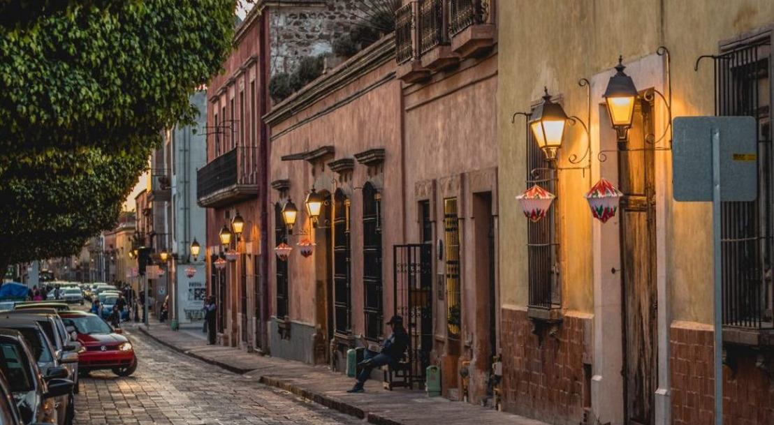 Cuáles fueron los estados más buscados de México para vivir este 2018