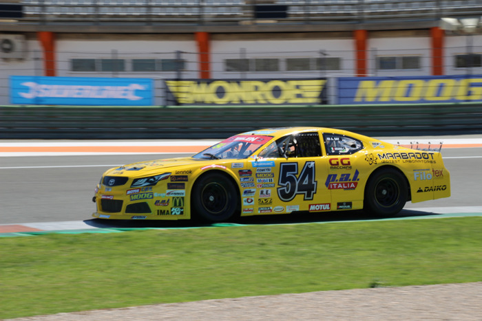 Preview: NWES Welcomes Monroe® Among Series' Sponsors